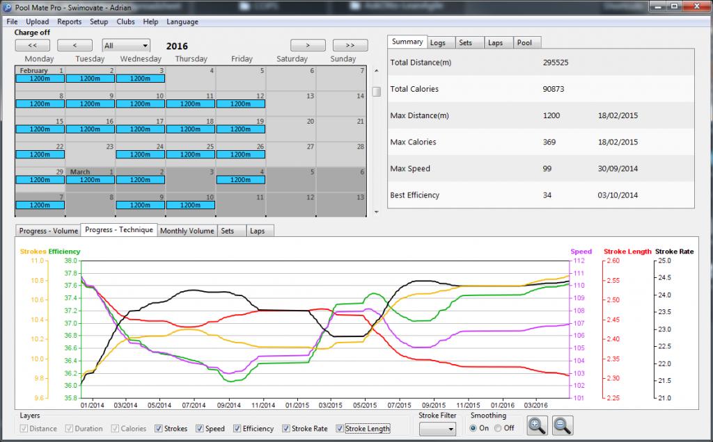 Pool Mate Pro screenshot