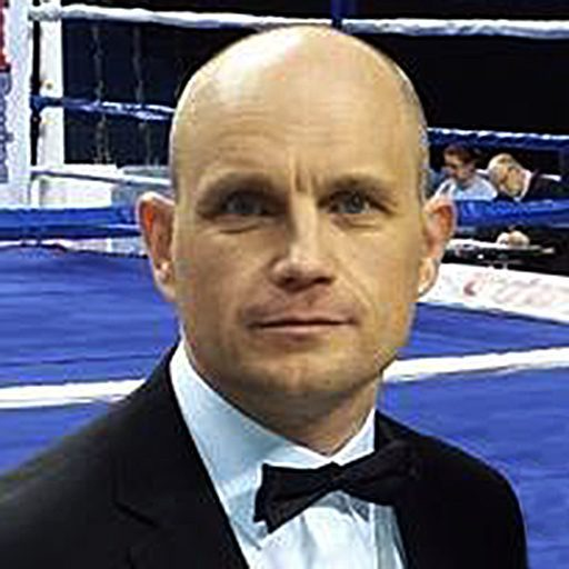 Paul Rosendale